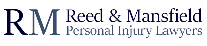 Reed & Mansfield Personal Injury Lawyers Logo
