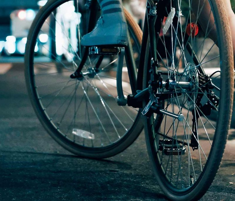 Bicycle Accident Lawyers In Las Vegas